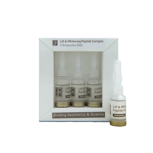 Lift and Whitening Peptide Complex image
